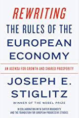Rewriting the Rules of the European Economy Paperback