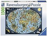 Ravensburger Erwachsenenpuzzle 16360 Kunterbunte Erde