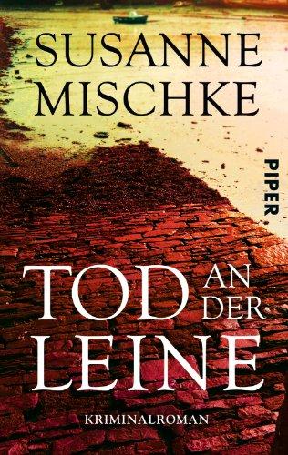 Buchseite und Rezensionen zu 'Tod an der Leine' von Susanne Mischke