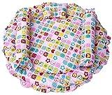 Amardeep and Co Round Baby Mattress (Pin...