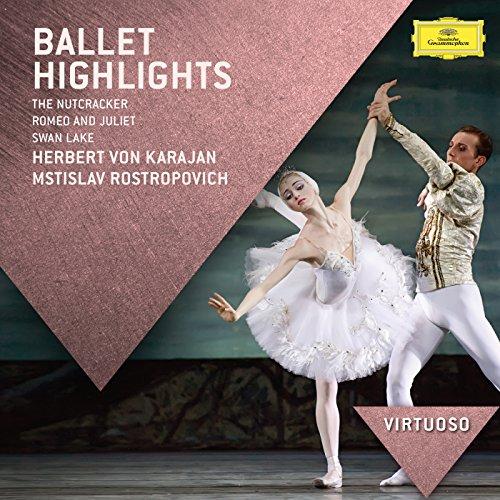 Ballet Highlights - The Nutcra...