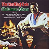 Christmas Album - Nat King Cole