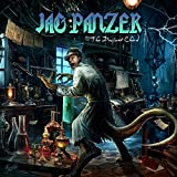 The Deviant Chord - Jag Panzer