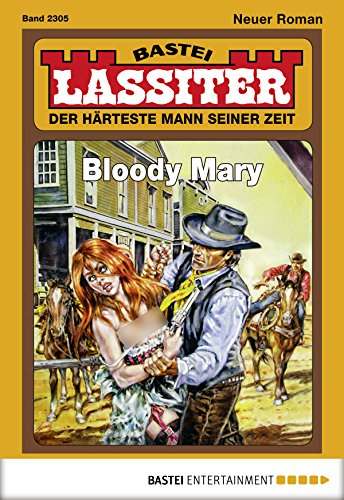 Lassiter - Folge 2305: Bloody Mary