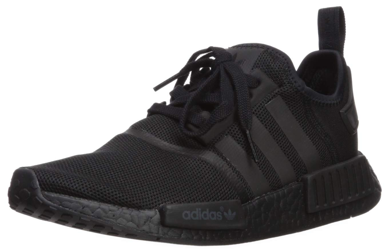 61k6KLga5yL - adidas Men's NMD_r1 Trainers Black Size: 4.5 UK