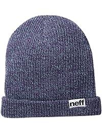 Neff Fold Heather Bonnet Noir/Gris