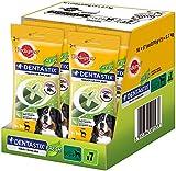 Pedigree DentaStix Fresh Hundeleckerli für große Hunde