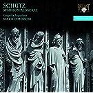 Musica Sacra: Schütz - Symphoniae Sacrae