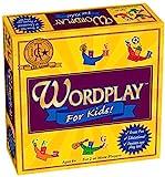 Wordplay For Kids Board Game