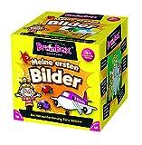 Unbekannt Brain  Box 94910 - Lernspiel - Meine Ersten Bilder, Spiel Dich schlau - ab 1 Spieler, Dauer Circa 10 Minuten