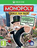 Cheapest Monopoly Family Fun Pack on Xbox One