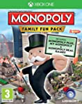 Monopoly - family fun pack [import an...