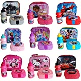 3 PIECE MICKEY MOUSE LUNCH BAG SET
