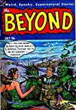 The Beyond - Issues 021 & 022 (Golden Age Rare Vintage Comics Collection Book 11) (English Edition)