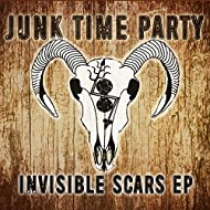 Invisible Scars EP [Explicit]