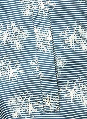 Blend - Blouson - À Capuche - Manches Longues - Homme Bleu - Bleu