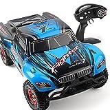 Daye FY 1:12 40 km / h High Speed RC Auto Off Road Fahrzeug 2.4G Rennwagen Rock Crawler Monster Truck Dune Buggy Extreme Unabhängige Federung Funksteuerung Autos Für Kinder Erwachsene Hobby Spielzeug