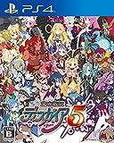 Makai Senki Disgaea 5 - Edition Standard [PS4]Makai Senki Disgaea 5 - Edition Standard [PS4] [Japanische Importspiele]
