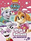 Skye y Everest ¡Al rescate! (Paw Patrol | Patrulla Canina. Actividades)
