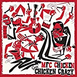 Goin' Chicken Crazy [VINYL] [Vinilo]
