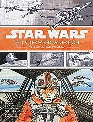 [Star Wars Storyboards: The Original Trilogy] [Author: Lucasfilm Ltd] [June, 2014]