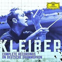 Kleiber : L'Intégrale Deutsche Grammophon (Coffret 12 CD)