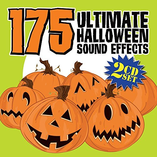 OWEEN SOUND EFFECTS 2 CD SET by The Hit Crew (2010-04-20) ()