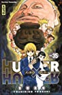 Hunter X Hunter, tome 35