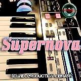 Super Nova - The Very Best OF/Original große 24bit WAVE mehrschichtige Samples Library auf CD