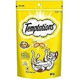 Temptations Cat Treat, Tasty Chicken Flavour - 85 g