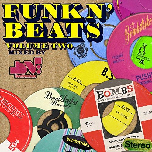 Funk n' Beats, Vol. 2 (Beatvandals Continuous Mix)