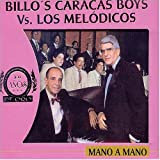 Mano a Mano by Billo's Caracas Boys (2005-04-26)
