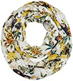 PIECES Damen Schal Pcles Tube Scarf PB, Mehrfarbig (Moonbeam), One size