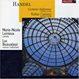 Handel: Italian Cantatas and Other Works