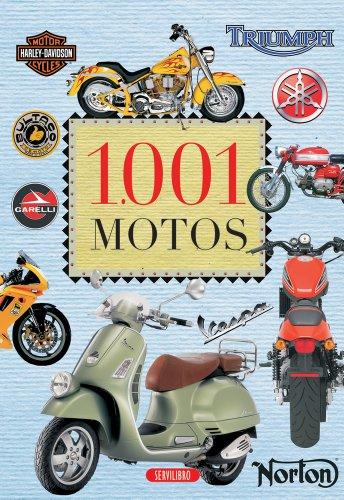 1.001 Motos