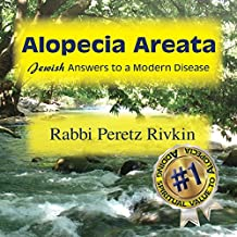 Alopecia Areata: Jewish Answers to a Modern Disease