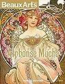 Alfons Mucha par Beaux Arts Magazine