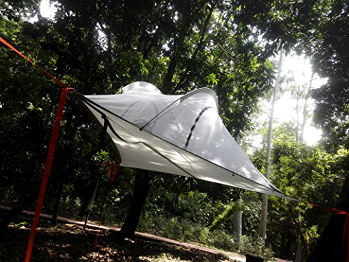 Skysurf 2-Person C&ing Tree Tents u2013 Lightweight All-Season ... & Skysurf 2-Person Camping Tree Tents - Lightweight All-Season Tree ...