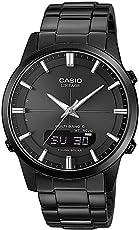 Casio Ceptor Herren-Armbanduhr LCW