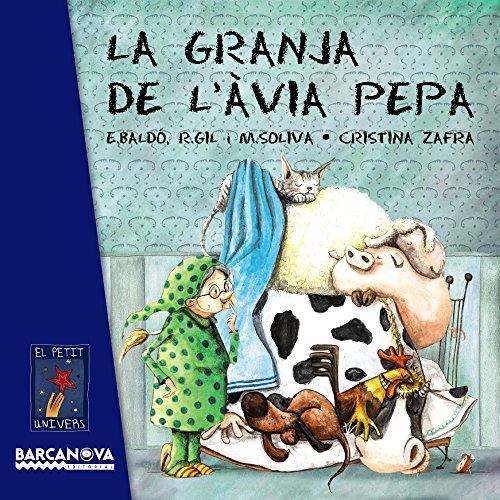 la-granja-de-lavia-pepa-llibres-infantils-i-juvenils-el-petit-univers