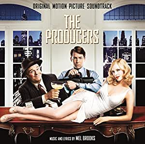 The Producers (Bof)