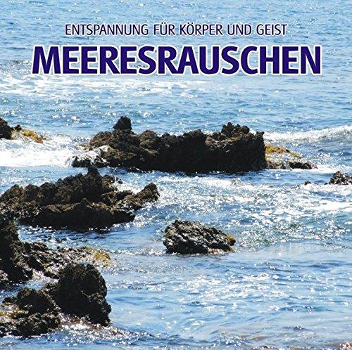 Meeresrauschen (ohne Musik) - Naturklänge für Körper und Geist - Entspannung und Wellness für die Seele - Ipod-musik-fall