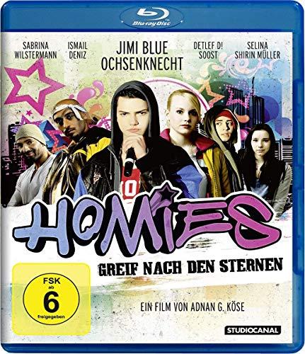Homies [Blu-ray]