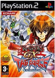 Yu-gi-oh ! gx : tag force evolution - best of