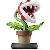 Amiibo Piranha Plant - Bundle - Nintendo Switch