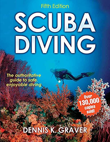 Scuba Diving 5th Edition por Dennis Graver