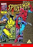 New Spider-Man 1995 - Season 2, Volumes 1 & 2 [DVD]