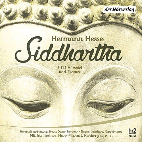 Siddhartha (Hermann Hesse) hr / der hörverlag 2016