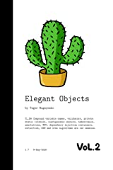 Elegant Objects: Volume 2 Paperback
