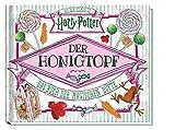 Aus den Filmen zu Harry Potter: Der Honigtopf - Das Buch der magischen Düfte -